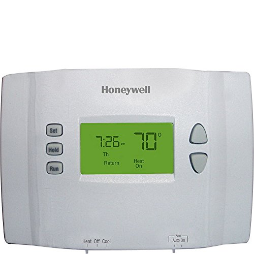 Honeywell RTH2510B1000 7 Day Programmable Thermostat
