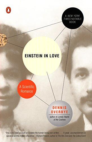Einstein in Love: A Scientific Romance