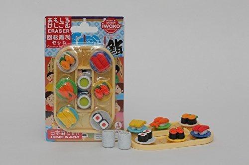 IWAKO Japanese Eraser
