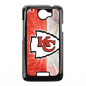HTC One X Phone Cases NFL Kansas City Chiefs Cell Phone Case TYD666473