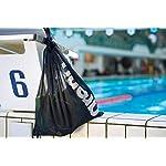 Arena-Mesh-Schwimmbeutel-Turnbeutel-Team-Sacchetto-sportivo-Unisex-Adulto