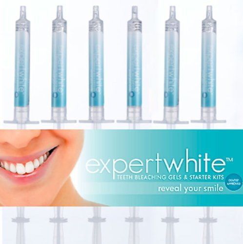 Expertwhite Extreme 44% Teeth Whitening Gel (6-gels) FREE SHIPPING ()