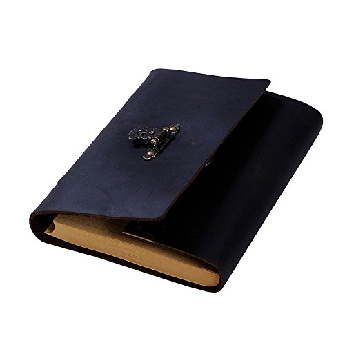 Classic Notebook Handmade Travelers Exquiste