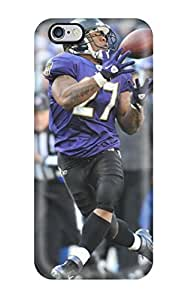 TYH - 6478946K30694836 High-end Case Cover Protector For ipod Touch5(ray Rice) phone case