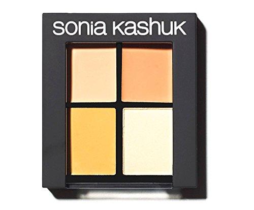 Sonia Kashuk Hidden Agenda Concealer Palette Light 07 ()