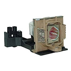 Lámpara 59.J9901. CG1para BENQ PB6110PB6120PB6210PE5120lámpara de proyector bombilla con carcasa