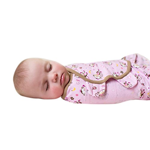 swaddle for 6 month old - 8