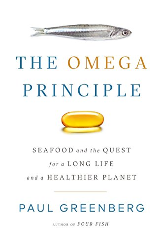 The Omega Principle: Seafood and the Quest