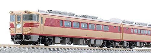 TOMIX Nゲージ キハ82系特急ディーゼルカー基本セット 4両 98269 鉄道模型 ディーゼルカーの商品画像