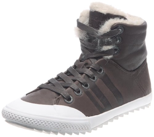Groundfive Fashion Women's Marron Foncé Trainers Kwid xgABxwqv