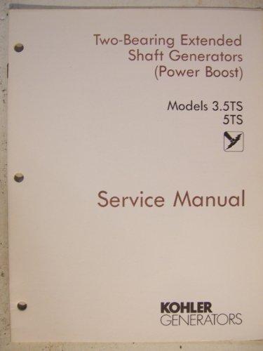 Kohler Bearing - 4