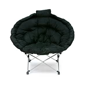 Amazon.com: Mac Sports Extra Large Moon Chair: Kitchen ...