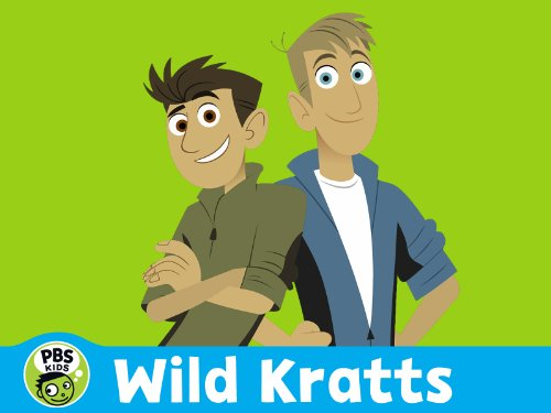 Amazon.com: Wild Kratts Volume 5 [HD]: Amazon Digital Services , Inc.