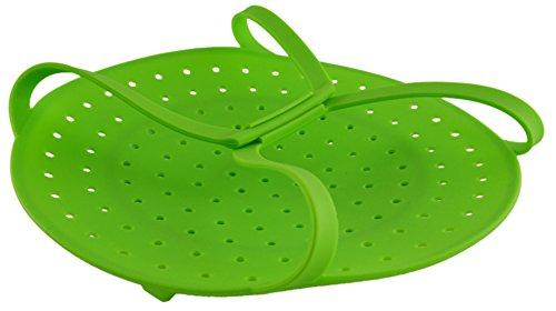 Best Vegetable Silicone Steamer Basket
