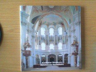 Balthasar Neumann: Abteikirche Neresheim (Opus) by Distributed Art Pub Inc
