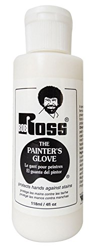 Bob Ross R6522 118-Ml Painters Glove ()