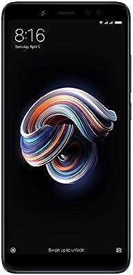 Xiaomi Redmi Note 5 (Hybrid Dual SIM) 64GB 5.99-Inch Android 7.1.2 ...