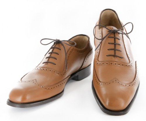 New Sutor Mantellassi Caramel Brown Shoes 6.5/5.5