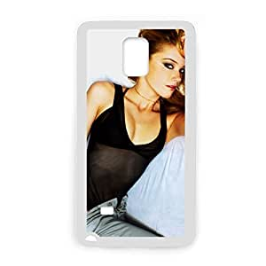 Printing With Amber Laura Heard For Samsung Note4 Tpu Defender Phone Case For Boy Choose Design 3