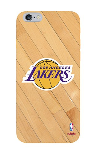 Los Angeles Lakers NBA iPhone 7 Case by Hoot²