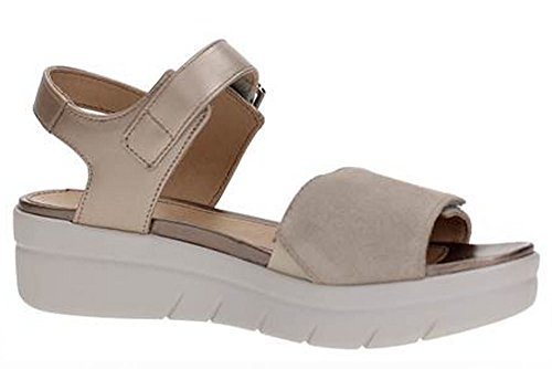 Stonefly 108233 Sandalo Donna TAUPE 36