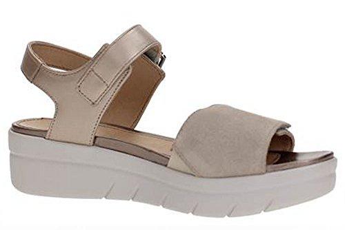 Stonefly 108233 Sandalo Donna TAUPE 39