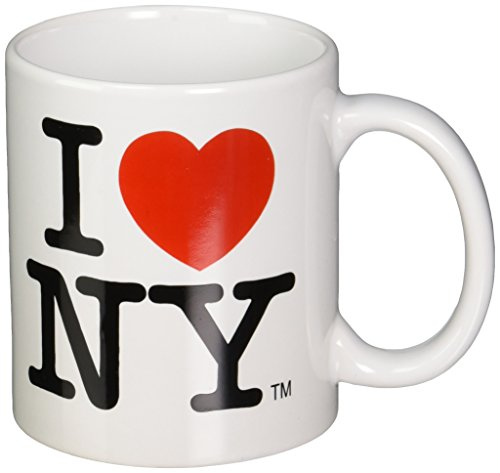 Love NY Mug Ceramic Souvenir product image