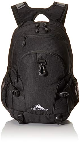 High Sierra Loop Backpack for Men and Women