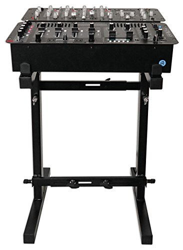 Rockville RXS20 Portable Mixer Stand w/Adjustable Height and Width! by Rockville