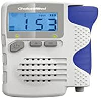 Choicemmed MD800C5 Fetal Doppler (White)