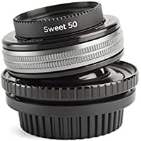 Lensbaby Composer Pro II PL with Sweet 50 Optic