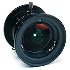 THE SLR Magic 8mm F4 SLR Magic expands the micro four thirds lens lineup with the new SLR Magic 8mm F4 ultra wide angle lens. The field of view corresponds to a 16mm lens in 35mm format and this fast wide angle of view opens up many new creat...
