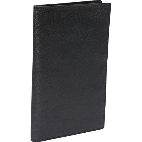 (BELLINO Travel Wallet, Black)