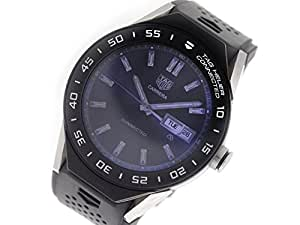Tag Heuer Connected quartz mens Watch SBF8A8001 (Certified Pre-owned)
