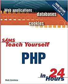 Sams Teach Yourself Php In 21 Days Pdf