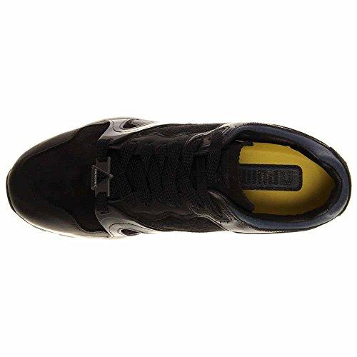 Puma Men's XT2 MMQ Crafted Sneaker, Black, 7 M US