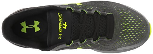 Charged Armour Bandit Shoe Graphite 4 Men's Under Running Black 006 xZHqwc4E