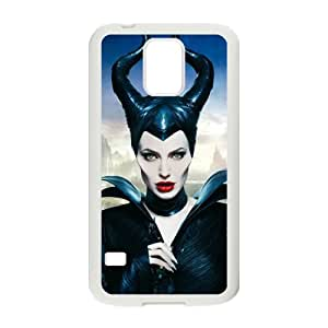 KORSE Maleficent Sleeping Beauty Design Best Seller High Quality Phone Case For Samsung Galacxy S5