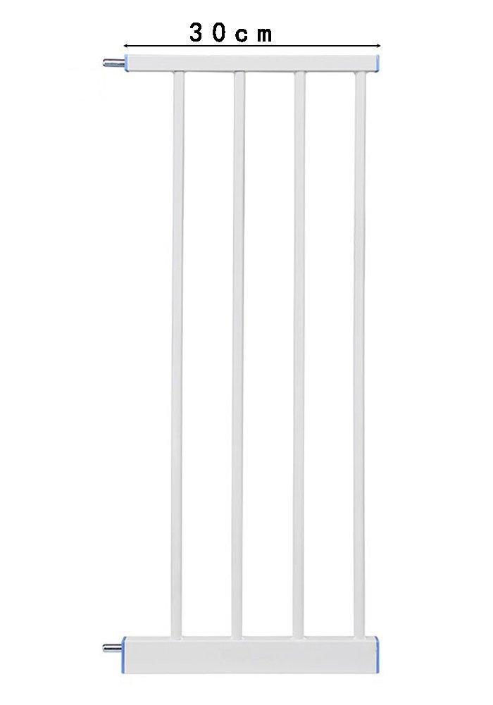 格安 YHDD 格納式ベビードア子供バルコニー保護手すりペット分離ドア階段手すりキッチンフェンス (色 : lengthened 30cm : lengthened accessories) 30cm lengthened (色 accessories B07Q8W9DSJ, 北のFRP屋 プラマーレ:a480e72c --- a0267596.xsph.ru