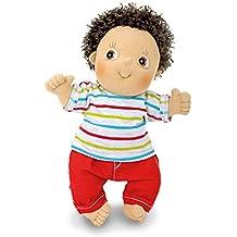 Magic Cabin Rubens Barn Cuties Doll, in Charlie