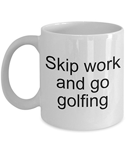 Masters Putter (Golfing coffee mug gift for coach, dad, father, godfather, men, women, nana, birthday, bday, anniversary, retirement, farewell, masters, mini, putter, themed, funny, joke, gag, prank, best,neat (11oz))