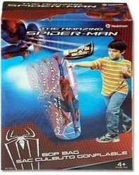 "The Amazing Spiderman 36"" Inflatable Bop Bag"