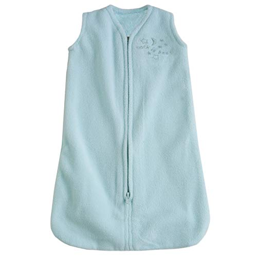 (Halo Sleepsack Swaddle Micro Fleece - Mint - XX-Small)