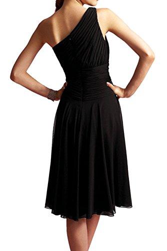 TOSKANA BRAUT - Vestido - trapecio - para mujer morado 46