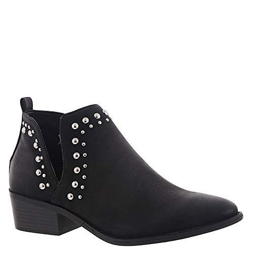 women s naash ankle boot black paris