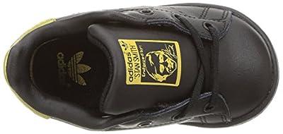 adidas Originals Kids' Stan Smith I Sneaker