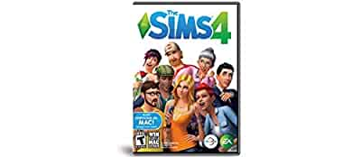 Sims  Cats And Dogs Amazon Mac