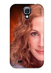New Premium UOpzvCD3757OotEF For Case Iphone 4/4S Cover Julia Roberts Euro 2013 Protective