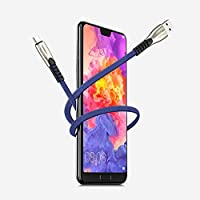 Cable De Carga Rápida Micro USB [3M 2 Pack] para Samsung ...