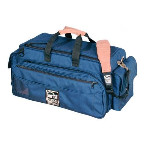 Used, Portabrace CAR-3 Cargo Case (Blue) for sale  Delivered anywhere in USA